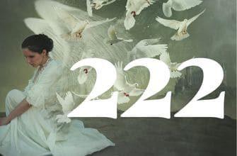 Нумерологический разбор 222